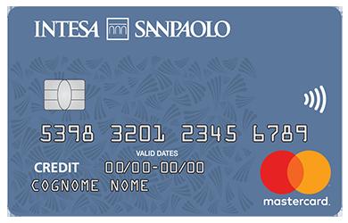 Carta di credito blu pagamenti sicuri internet online for Carta di credito per minorenni