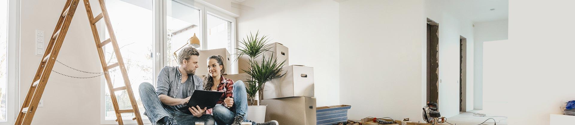Mutui ristrutturazione casa mutuo domus finanziamento a tasso fisso o variabile intesa sanpaolo - Mutuo per ristrutturare casa ...